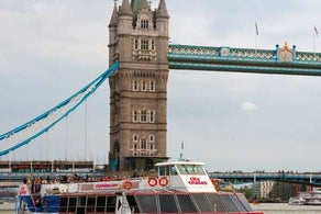 City Cruises Return Pass