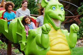 Legoland Windsor Resort One Day Off Peak