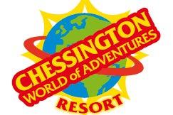 Chessington World of Adventures - Standard One Day (Off Peak