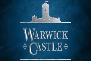 Warwick Castle One Day Off Peak
