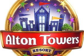 Alton Towers One Day Entry Off Peak