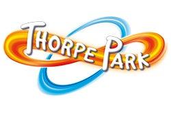Thorpe Park One Day Entry Off Peak