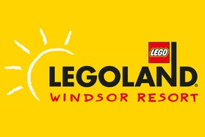 Legoland Windsor Resort One Day Standard