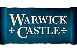 Warwick Castle One Day Off Peak Early Bird