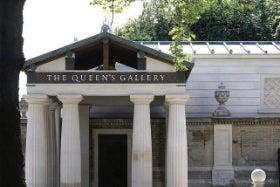 The Queen's Gallery Sky VIP
