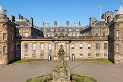 Palace of Holyroodhouse Sky VIP