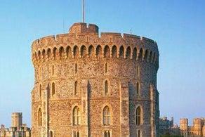 Windsor Castle Sky VIP