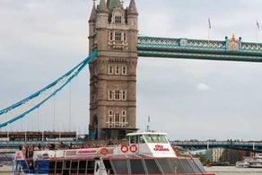 City Cruises One Way Pass