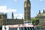 City Cruises - Afternoon Tea