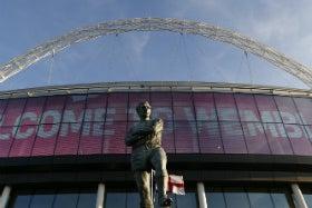The Wembley Stadium Tour