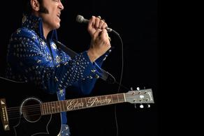 Elvis Cruise - City Cruises