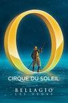 O - Cirque du Soleil - Las Vegas