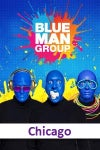 Blue Man Group - Chicago IL