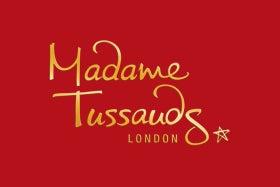 Madame Tussauds  Including Marvel (Same Day)