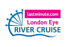 The lastminute.com London Eye River Cruise Experience (Advan