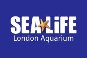 Sea Life London Standard Entry (Advance)