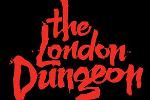 The London Dungeon Standard Entry (Advance)