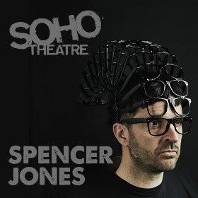 Spencer Jones: The Things We Leave Behind
